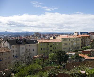 Piso en Dávila-Centro - Santander (Cantabria)