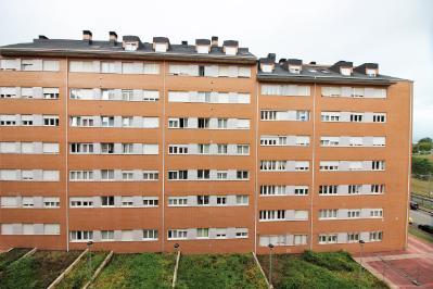 Piso en Cazoña-Albericia-Alisal - Santander (Cantabria)
