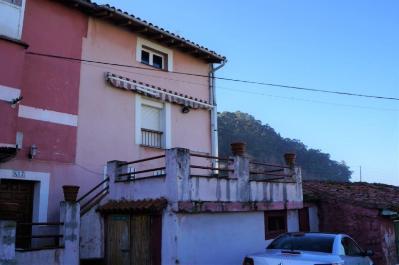 Chalet Adosado en Cantabria