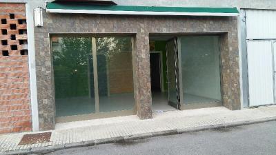 Local Comercial en CENTRO - Ramales (Cantabria)