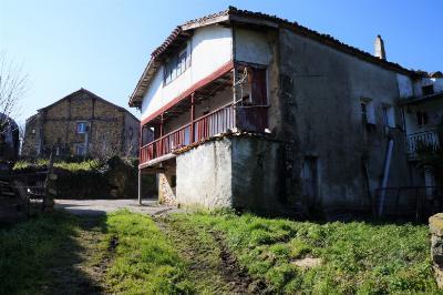 Chalet Pareado en Ojebar (Cantabria)