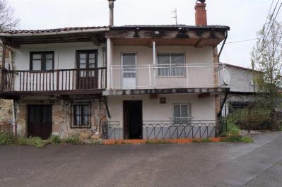 Chalet Pareado en Villafufre (Cantabria)