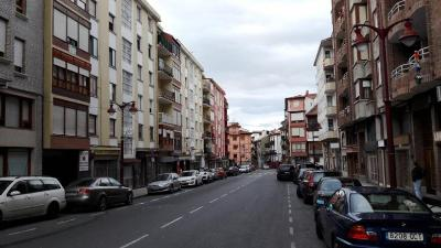 Piso en Laredo (Cantabria)