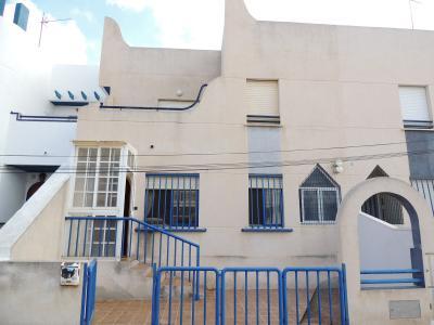 Duplex en San Pedro Del Pinatar (Murcia)