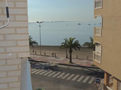 Apartamento en calle campoamor - Lo Pagan (Murcia)