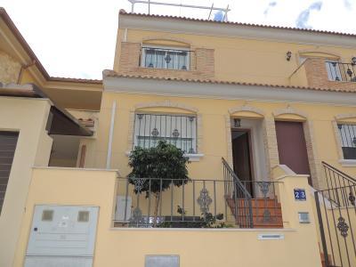 Duplex en villa alegria - San Pedro Del Pinatar (Murcia)
