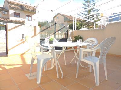 Duplex en Playa - Santiago De La Ribera (Murcia)