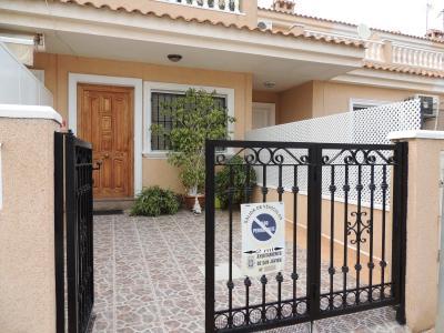 Duplex en Senda del Recuerdo - San Javier (Murcia)