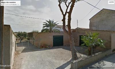 Solar en CASTELAR - San Pedro Del Pinatar (Murcia)