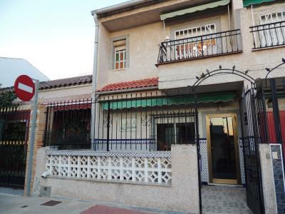 Duplex en lo pagan - Murcia (Murcia)