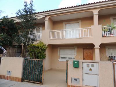 Duplex en CENTRO - San Pedro Del Pinatar (Murcia)