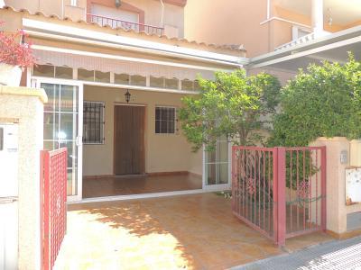 Duplex en Talasia - San Pedro Del Pinatar (Murcia)