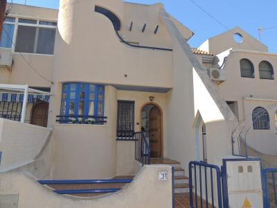 Duplex en Parque Regional las Salinas - San Pedro Del Pinatar (Murcia)