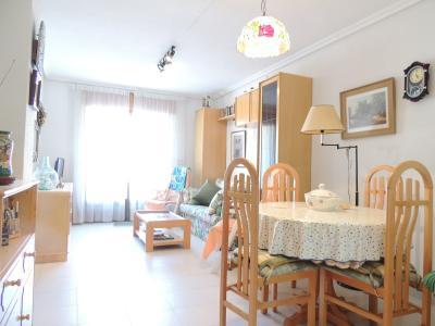 Apartamento en centro - San Pedro Del Pinatar (Murcia)