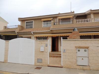 Duplex en Jardin Botanico - San Pedro Del Pinatar (Murcia)