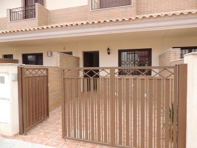Duplex en Villaalegria - San Pedro Del Pinatar (Murcia)
