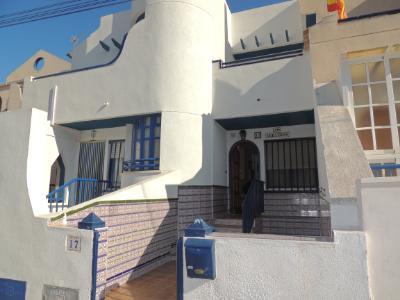 Duplex en las salinas - San Pedro Del Pinatar (Murcia)