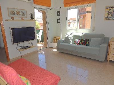 Apartamento en LO PAGAN - San Pedro Del Pinatar (Murcia)