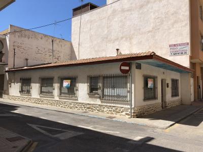 Casa en centro junto mercadona - San Pedro Del Pinatar (Murcia)