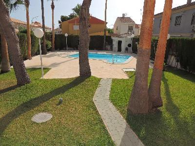 Apartamento en Santiago de la Ribera - San Javier (Murcia)