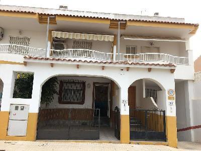 Casa en torre de la horadada - Pilar De La Horadada (Alicante)