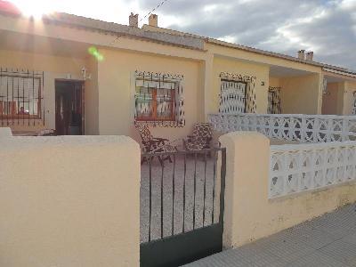 Casa en lo pagan - San Pedro Del Pinatar (Murcia)