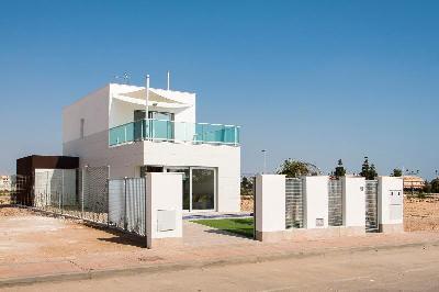 Casa en Serena Golf - Los Alcazares (Murcia)