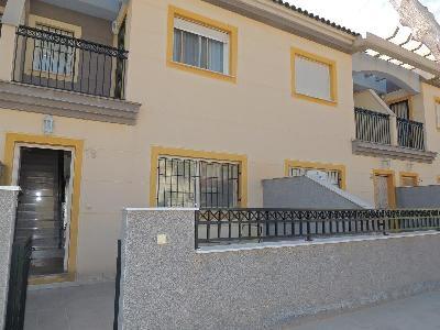 Casa en EL MOJON - Pilar De La Horadada (Alicante)