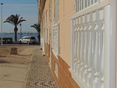 Bajo en Lo Pagan - San Pedro Del Pinatar (Murcia)