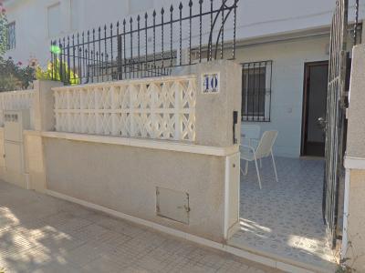 Apartamento en Ciudad del Aire - Santiago De La Ribera (Murcia)
