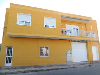Casa en centro de salud - San Pedro Del Pinatar (Murcia)