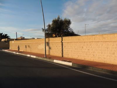 Casa en urbanizacion los balcones - Torrevieja (Alicante)