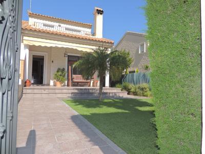 Chalet Adosado en centro - San Javier (Murcia)