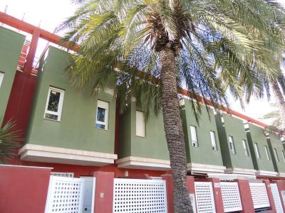 Duplex en Santiago de la Ribera - San Javier (Murcia)