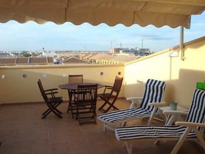 Apartamento en Talasia - San Pedro Del Pinatar (Murcia)
