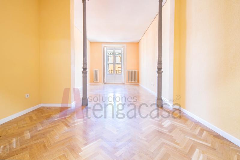 Piso en alquiler en Retiro - Madrid, 22688
