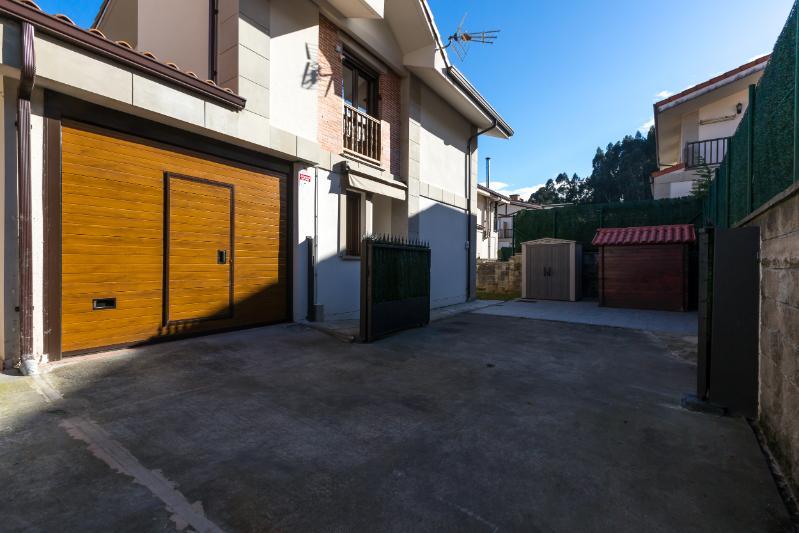 Chalet Individual en Udalla (CANTABRIA) por 165.000 €