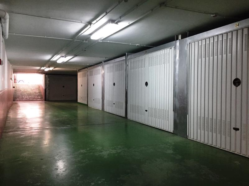 Garaje en SantoÑA (CANTABRIA) por 14.000 €