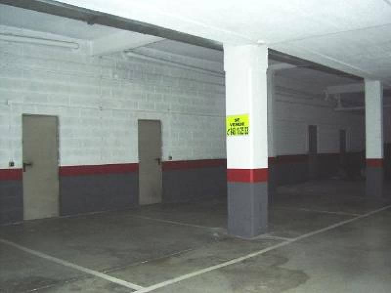 Garaje en Zizur Mayor (Navarra)