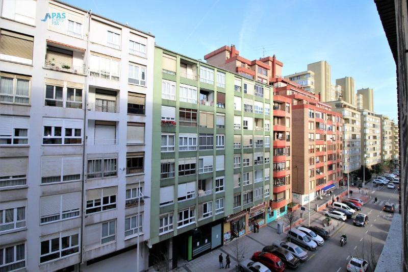 Piso en venta en Alta - Santander (Cantabria), 09152