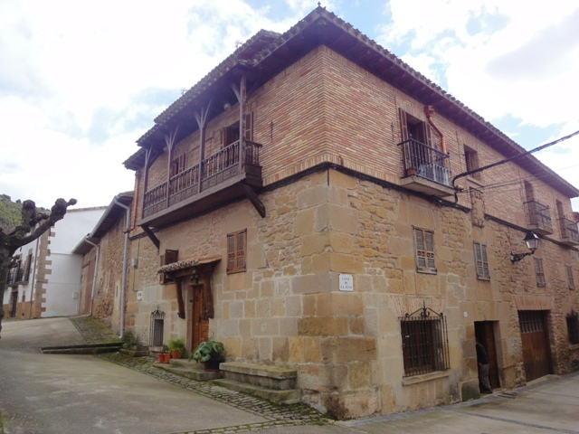 Casa en venta en Mañeru (Navarra), MAÑERU C/Mayor,7