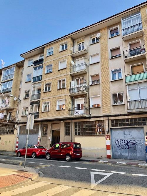 Piso en venta en Burlada (Navarra), 42650 BURLADA.C LA FUENTE6-2DC