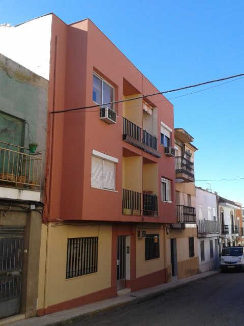 Piso en venta en Linares (Jaén), U/15/432