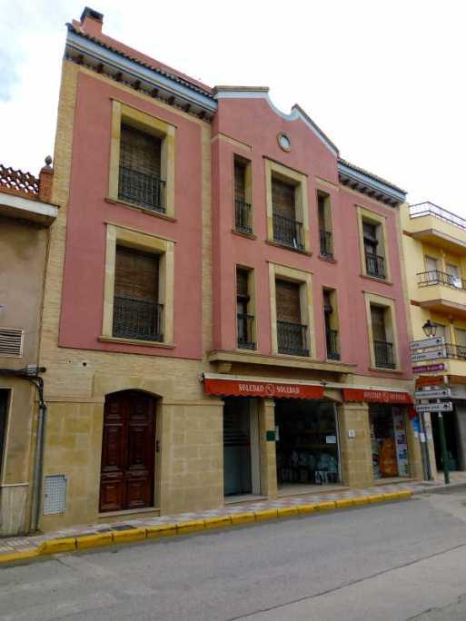 Duplex en venta en Arjonilla (Jaén), U/18/550