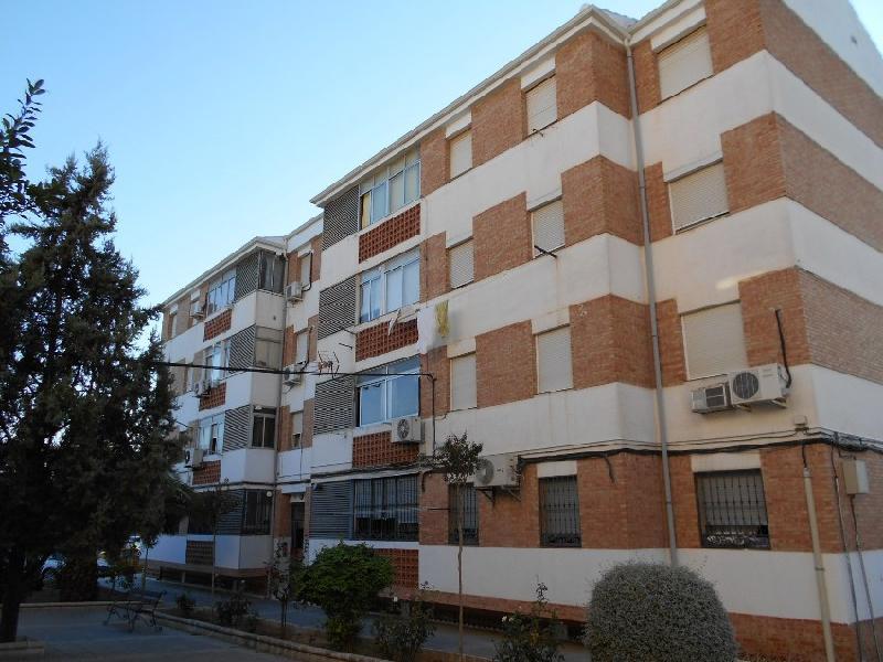 Piso en venta en Linares (Jaén), U/17/536