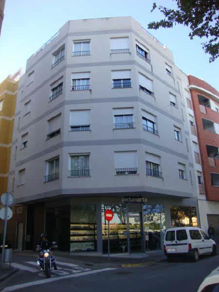 Piso en venta en Onda (Castellón), MEZ17-3