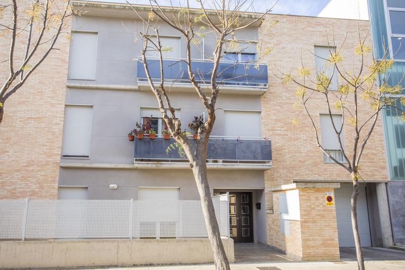 Piso en venta en Alagon (Zaragoza), 6349
