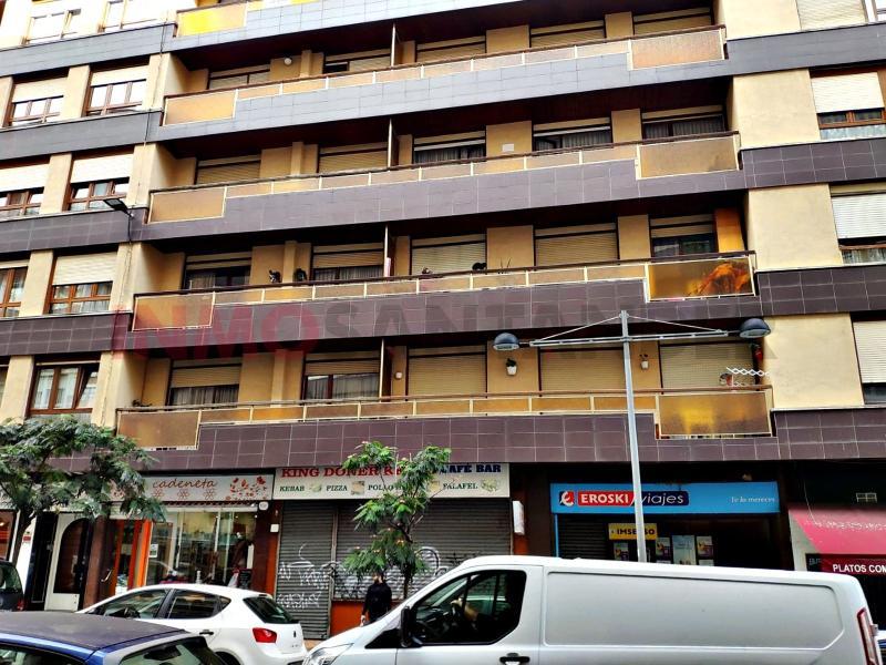 Piso en venta en FLORANES - Santander (Cantabria), ISV559