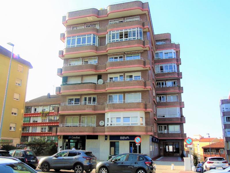 Piso en venta en General-davila - Santander (Cantabria), 03730