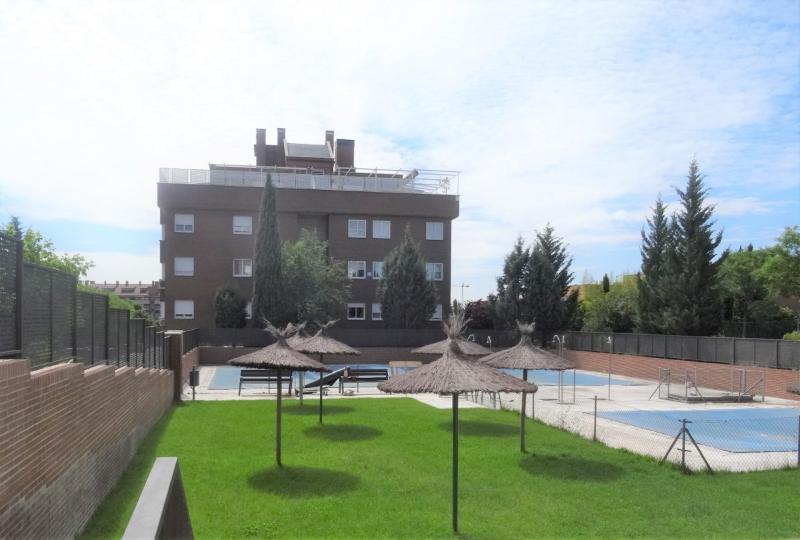 Piso en RIVAS-FUTURA - Rivas-Vaciamadrid (Madrid)